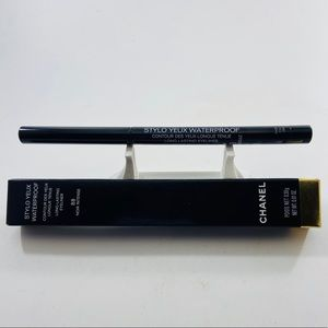 Chanel Stylo Waterproof Long Lasting Eyeliner